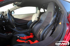 MP4-12C GMG Harness/Rollbar