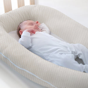 PurAir Breathable Nest - Soft Truffle