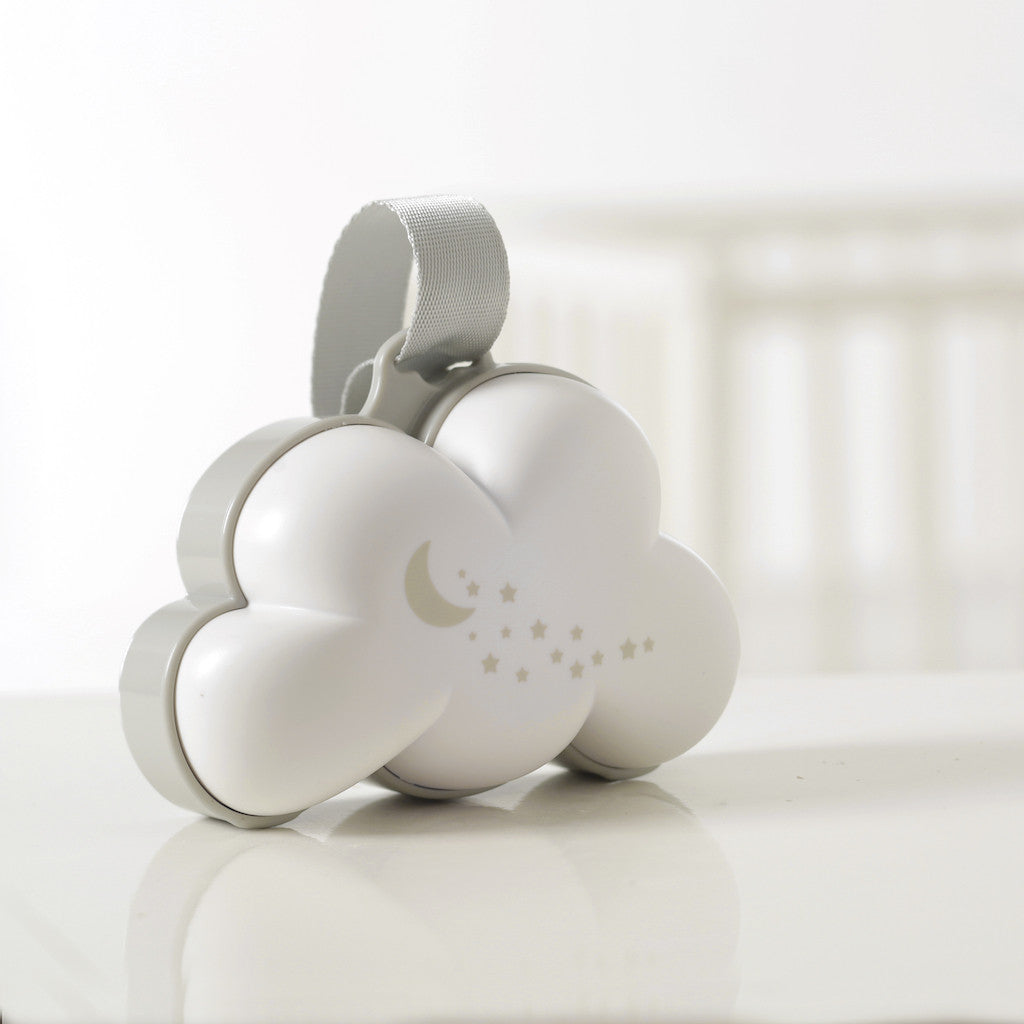 Dream Cloud Musical Night Light