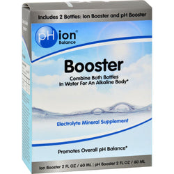 Phion Balance Booster Electrolyte Mineral Supplement - 2-2 Oz