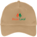 Blaze and Leaf Baseball Cap