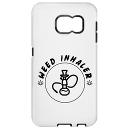 Weed Inhaler Samsung Galaxy S6 Tough