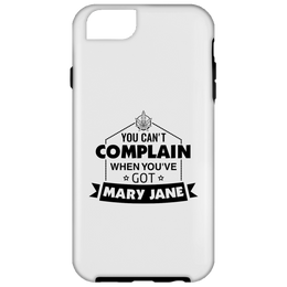 You Can't Complain iPhone 6 Tough Case
