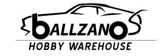 Ballzanos Hobby Warehouse