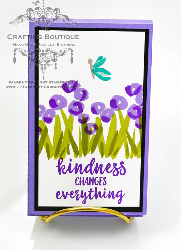 Floral Notepad (Kindness)