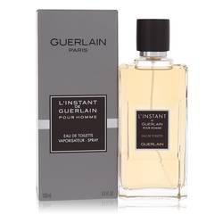 Guerlain L'instant EDT for Men