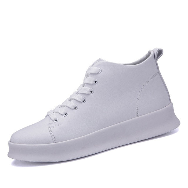 MSK700 New Designer Men High Top Sneakers