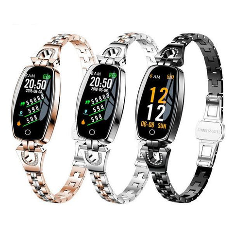 SB-S3 Heart Rate Monitor Fitness Bracelet Fashion Style
