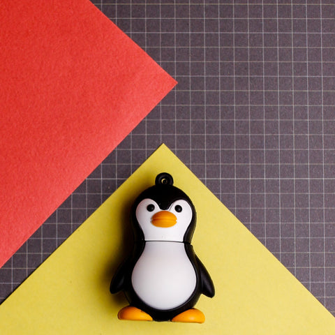 Penguin USB Flash Drive #2