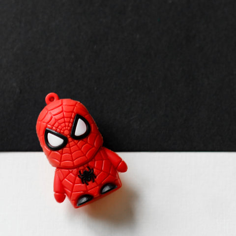 Spiderman USB Flash Drive