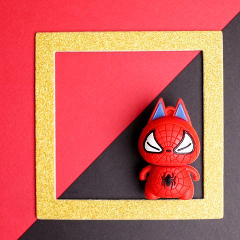 Spidercat USB Flash Drive
