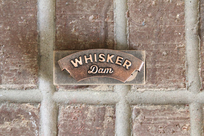 The Manly Man Company, Inc The Whisker Dam