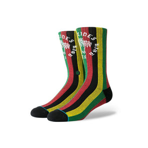GreenRabbit Golf, Stance, High Fives, Socks - GreenRabbit Golf GOLFFASHION & LIFESTYLE