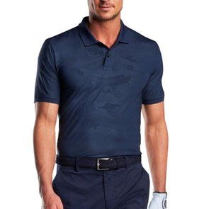 GreenRabbit Golf, G/Fore, Camo Polo Twilight, T-Shirt - GreenRabbit Golf GOLFFASHION & LIFESTYLE
