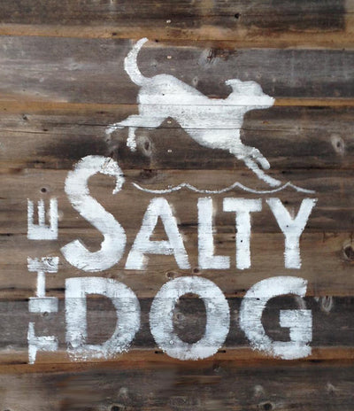 The Salty Dog Seabrook