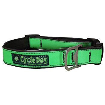 Cycle Dog Reflective Collar