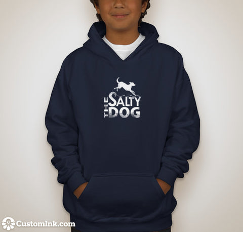 Salty Dog Youth Sweatshirt