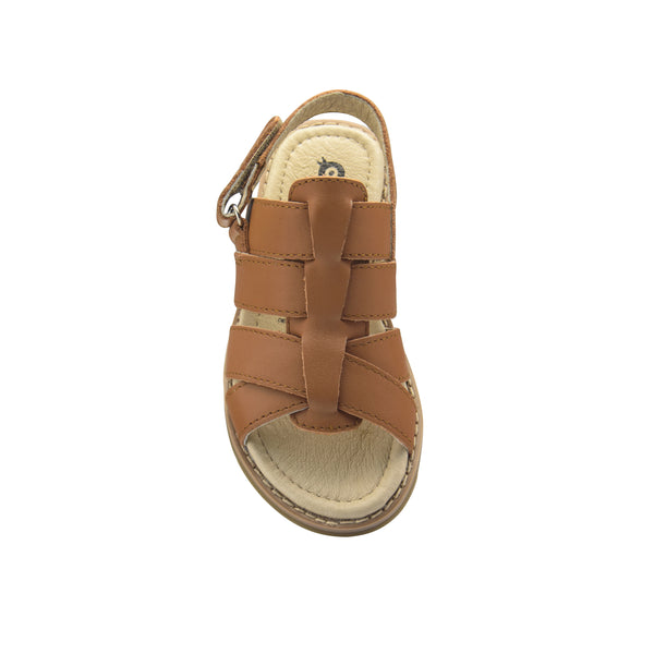 HERO SANDAL TAN