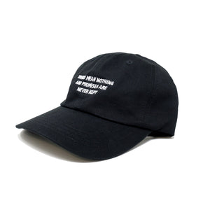 The Motto Hat