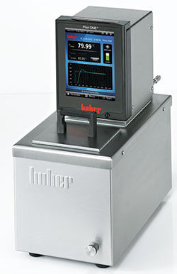Chiller - Huber CC-205B with Pilot ONE - extraction equipment canada, extraction equipment - Evolved Extraction Solutions