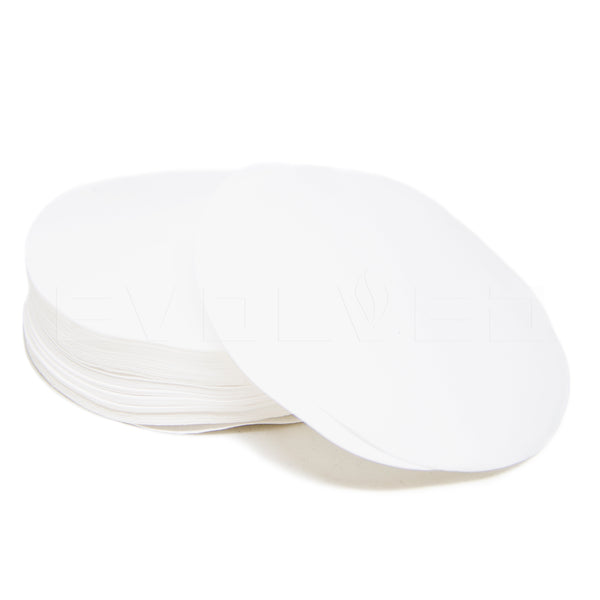 Filter Paper - 70 e-lab Med-Fast Qtv Ashless Packs(16um) - extraction equipment canada, extraction equipment - Evolved Extraction Solutions