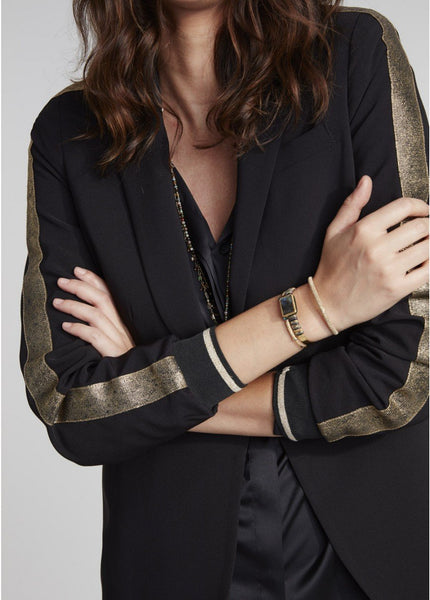 Lauren Vidal Blazer Jacket VH8393-Lauren Vidal-Weekends