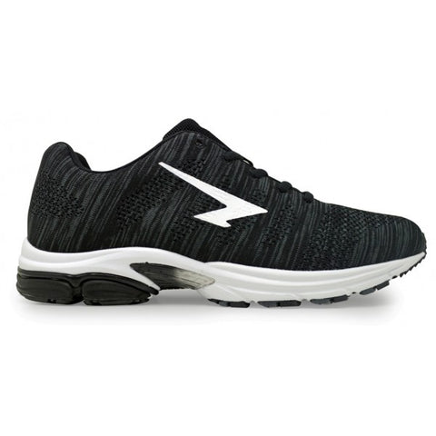 SFIDA Black Transfuse 2 Kids Sports Shoes | blitzsports.com.au