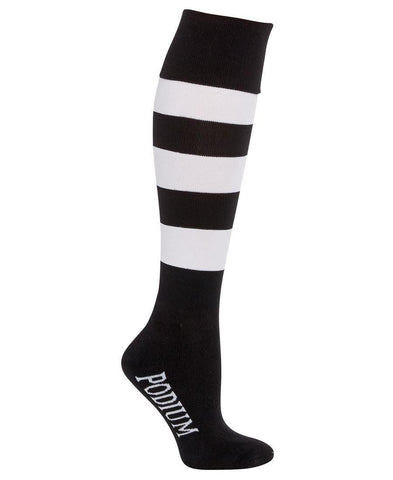 Podium Football Socks | Blitzsports.com.au