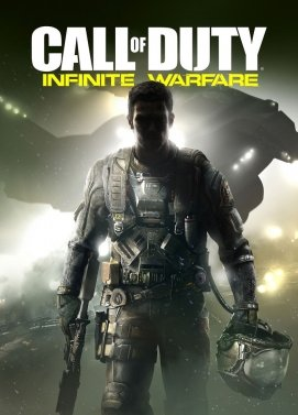 PC Call of Duty Infinite (Digital Copy)