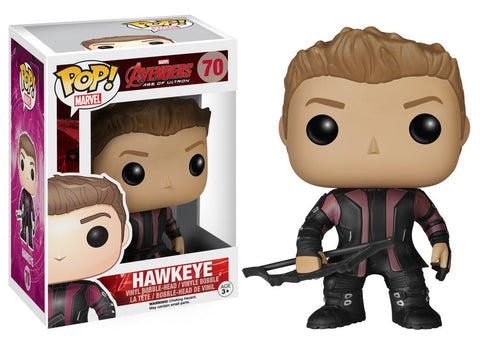 POP Marvel:#70 Avengers Age of Ultron Hawkeye