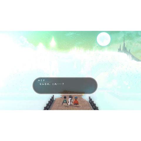 Nintendo Switch Lost Sphear (JAP)
