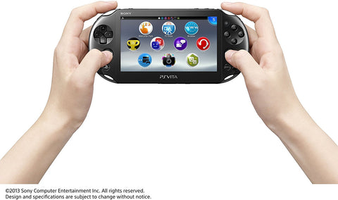 Sony PlayStation Vita WiFi