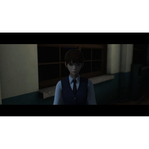 PS4 White Day: A Labyrinth Named School (R2) (M16)