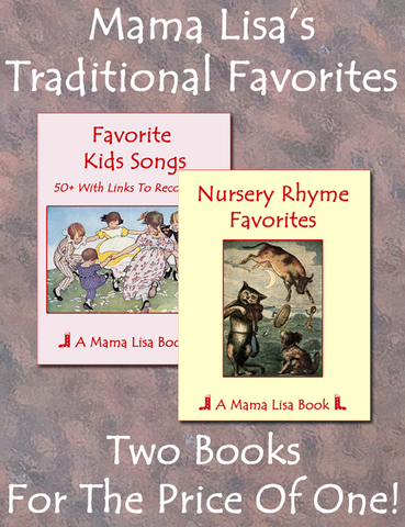 Mama Lisa's Traditional Favorites Bundle