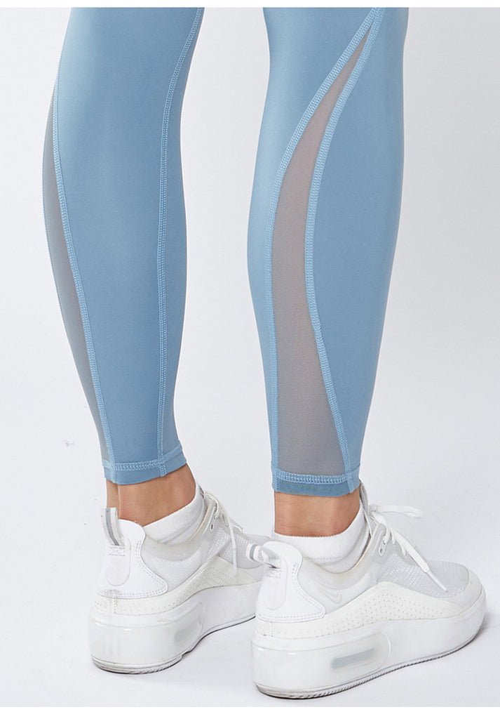 'Tummy Control' Fitness Leggings