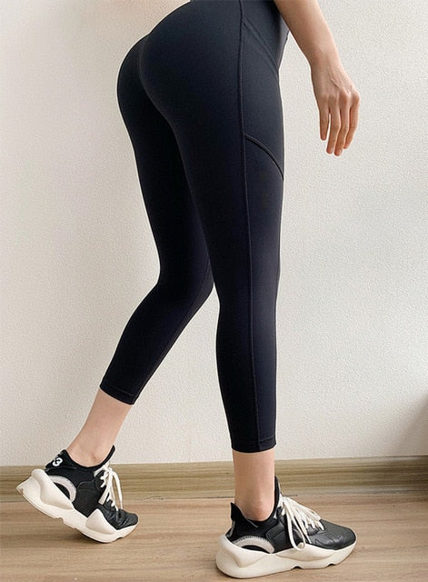 'Light' Fitness Leggings