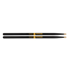 Promark / Forward 5A Drumsticks / ActiveGrip / Acorn