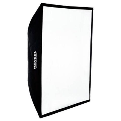 Hensel Softbox Silver 30x40 cm (11.8x15.7 in) Without Speedring