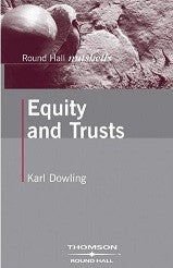 Equity and Trusts Nutshell