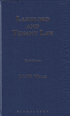 Landlord & Tenant Law