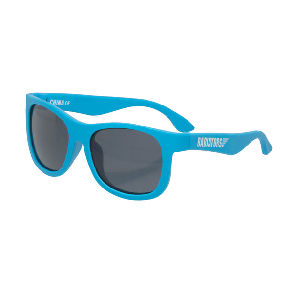 Blue Crush Navigator Sunglasses