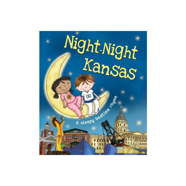 Night-Night Kansas