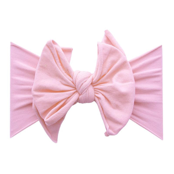 Pink FAB-BOW-LOUS