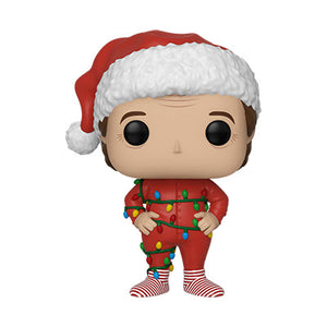 PRE-ORDER SEPTEMBER 2019 DISNEY THE SANTA CLAUSE WITH LIGHTS FUNKO POP! VINYL FIGURE
