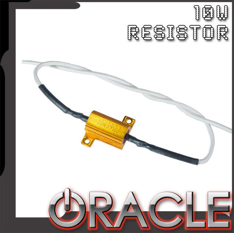 ORACLE 10W/39-Ohm Resistor Equalizer