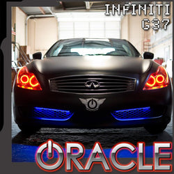 2008-2013 Infiniti G37 Coupe ORACLE Halo Kit