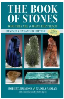 The Book of Stones by R. Simmons & N. Ahsian