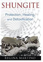 Shungite Protection, Healing and Detoxification