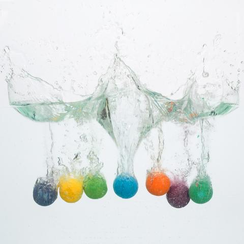 LOOT Toys - Individual Bath Squigglers