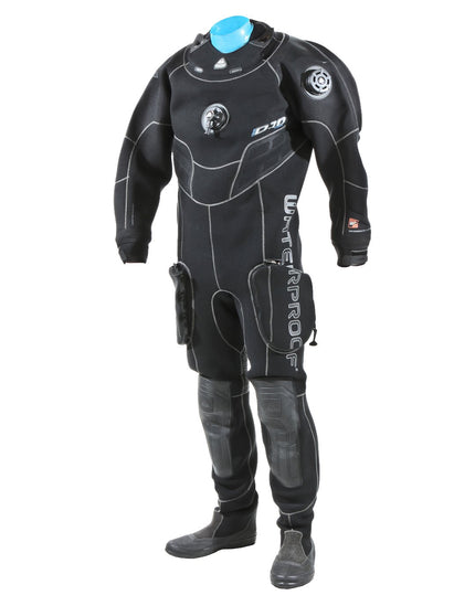 WaterProof D10 ISS Mens Drysuit